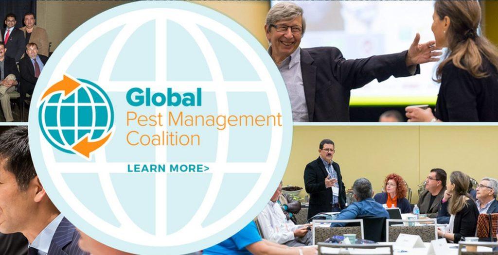 Global Pest Management Coalition
