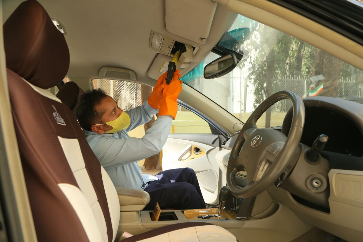 Best Car Pest Control Service in Mumbai, Navi Mumbai, Thane, Panvel, Bhandup