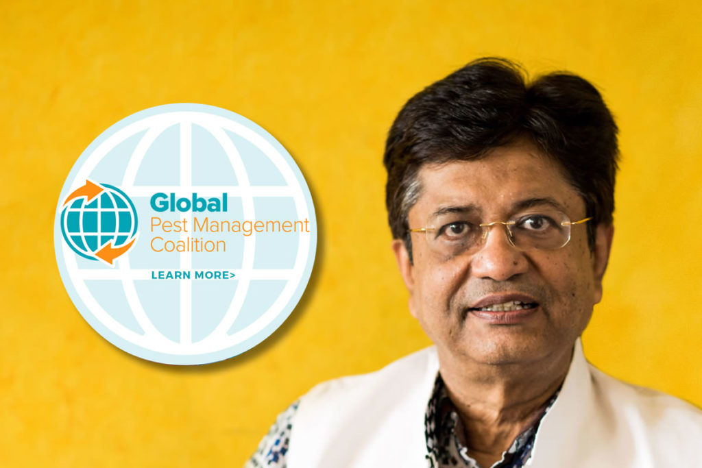 Global Pest Management Coalition 2021